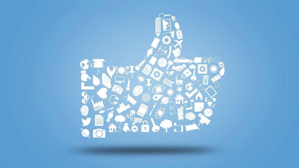 BDSTalk Social Media